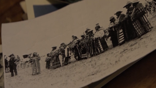 Generational Trauma: Legacy of American Indian Boarding Schools