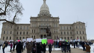 State Representatives speak out about winter sports postponement