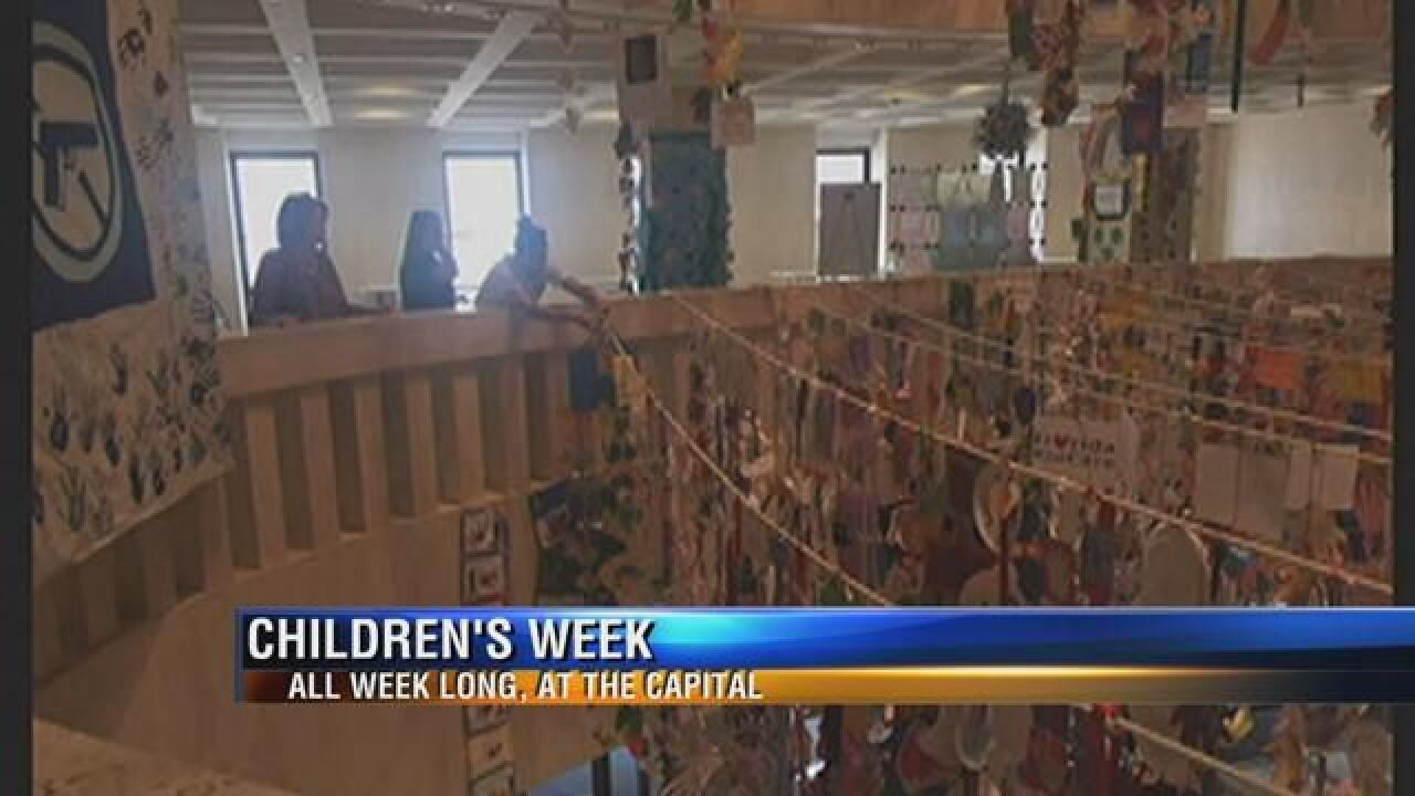 Florida Celebrates Children's Week with Numerous Events
