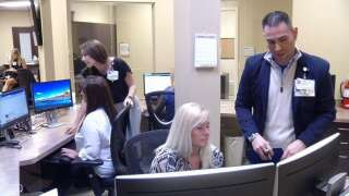 Hospital's new technology brings advantages to patients