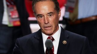 February trial date for Rep. Chris Collins' insider trading case appears to be in jeopardy