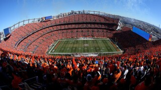 'Broncos Stadium at Mile High'