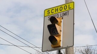 Now hiring: Lakewood Police looking to hire school crossing guards for 2020-2021 school year