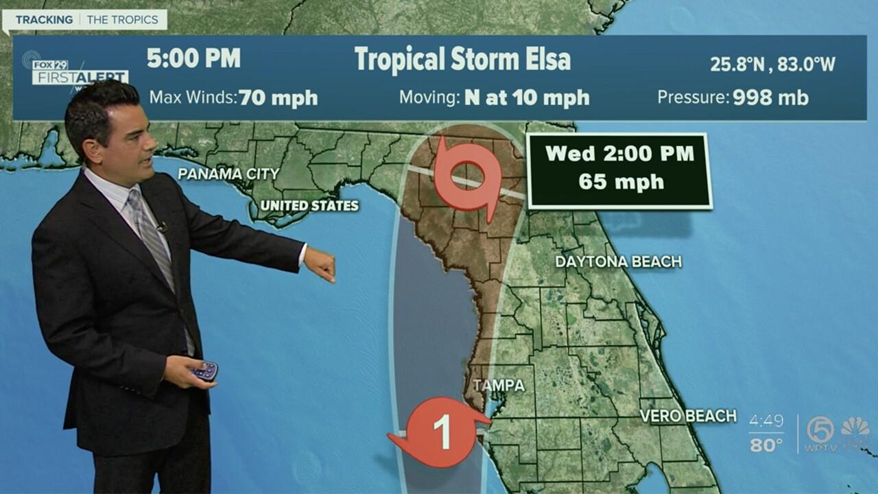 Tropical Storm Elsa, 5 p.m. on July 6, 2021.jpg