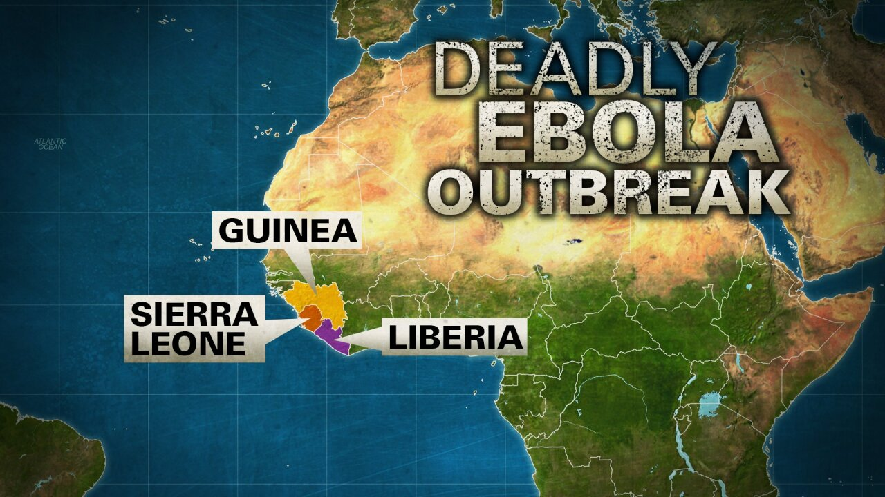 Could the Ebola outbreak come to the United States?