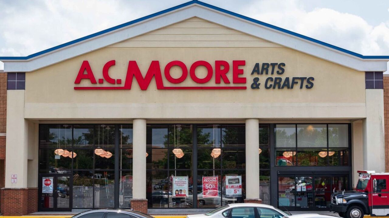 A.C. Moore to close all stores, including 5 Richmond area locations