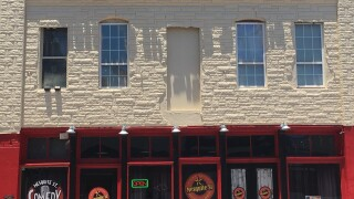 Mesquite Street Pizza has been proudly serving for 6 years