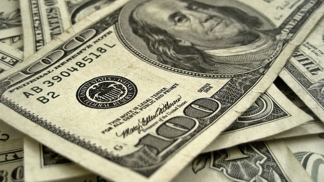 Survey: Mississippi leads states that are least likely to live paycheck to paycheck