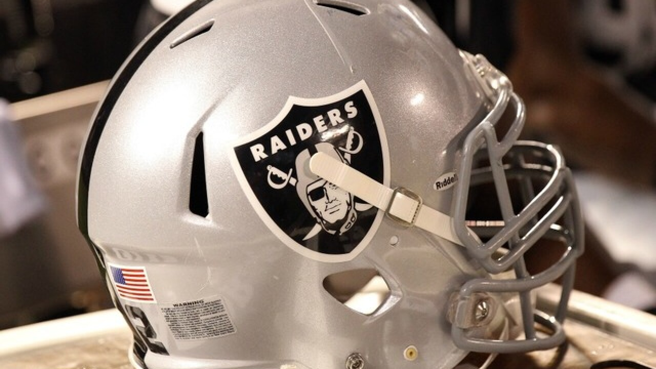 City of Oakland plans lawsuit against Raiders, which could push team to leave early for Las Vegas