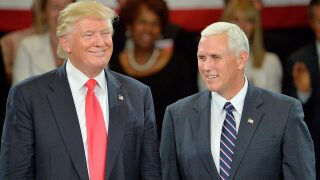 VP nominee Mike Pence coming to Grand Rapids