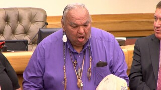City council proclaims 'Indigenous Peoples' Day' for Oct 2