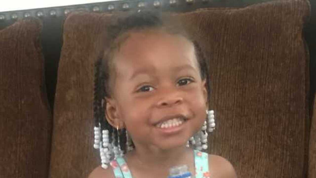 missing zalei walker