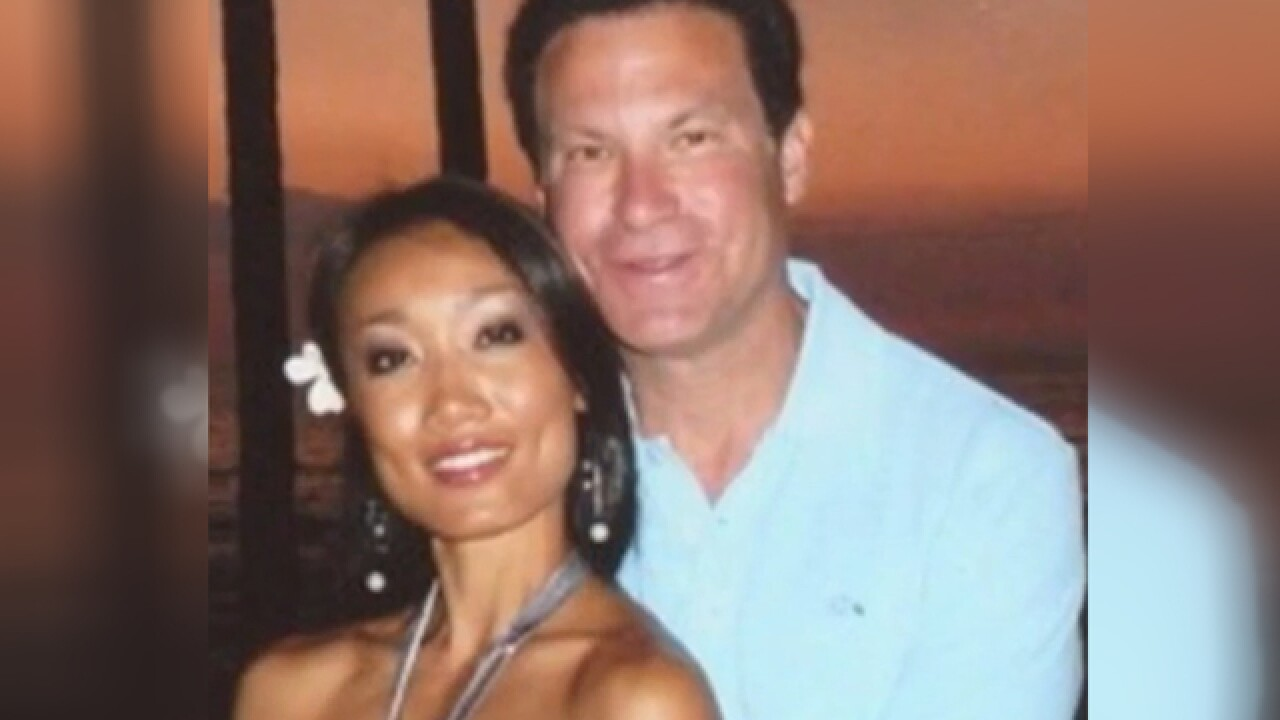 Evidence room unlocked in death of Rebecca Zahau