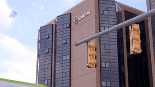 Sparrow Hospital