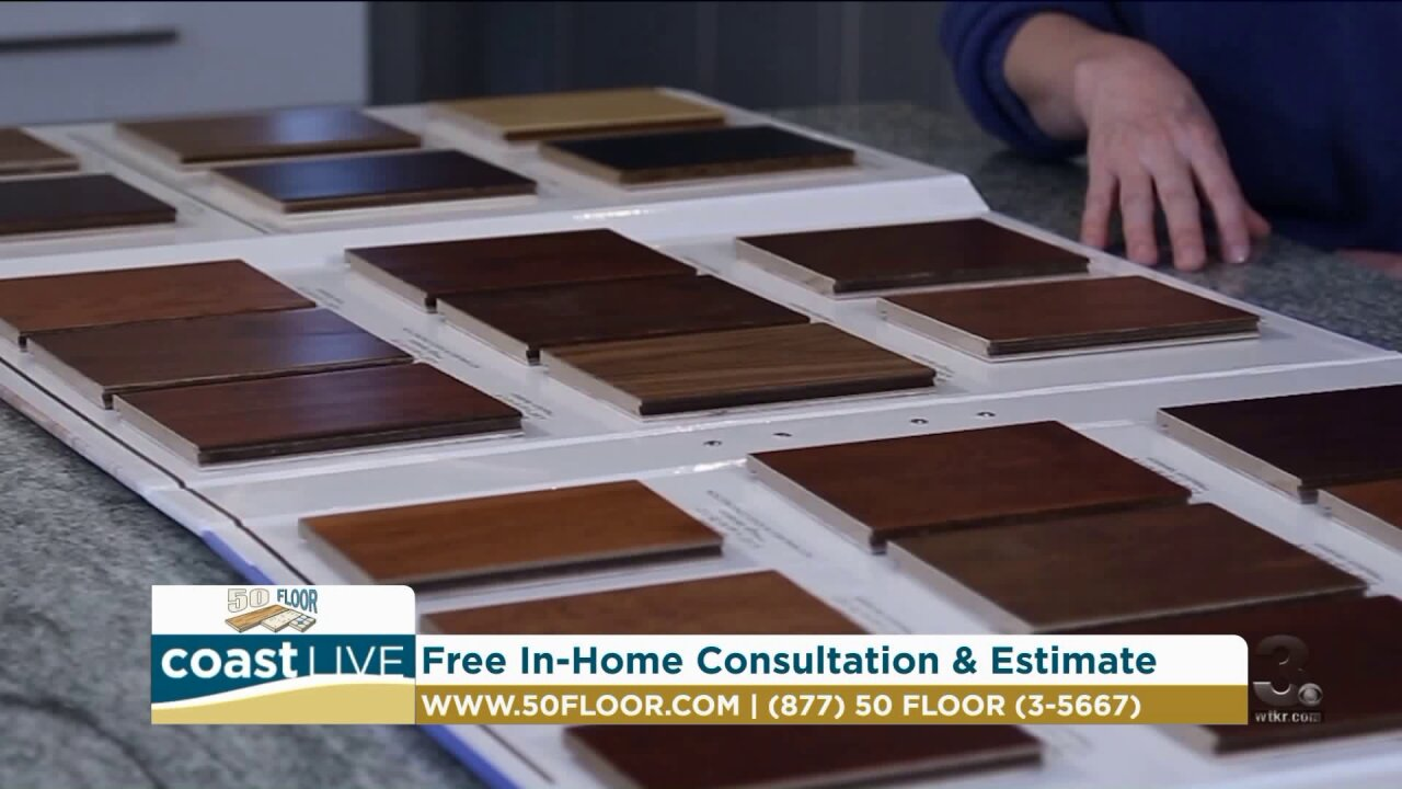 Tips for cleaning patio furniture and replacing flooring on Coast Live