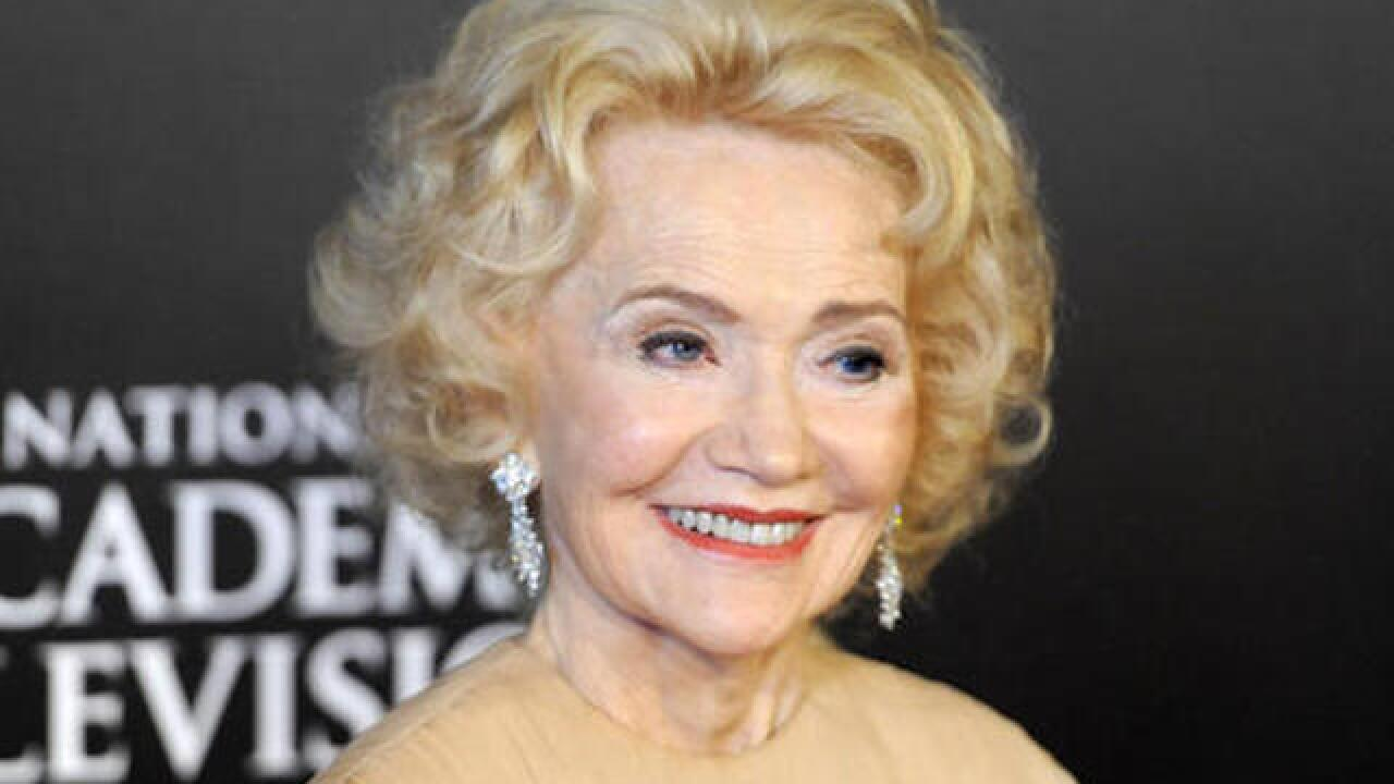Agnes Nixon, producer of soap All My Children, dies at 93