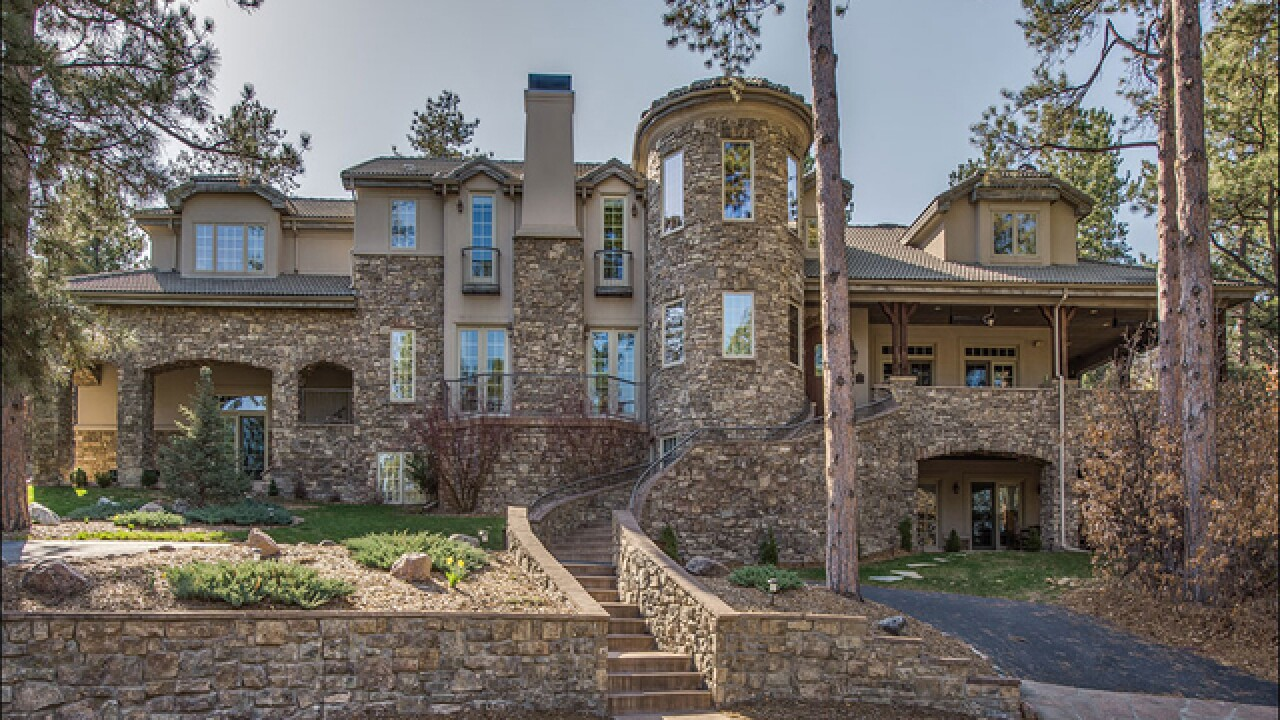 Colorado Dream Homes Castle Pines Village Home Offers