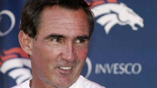 mike shanahan ring of fame