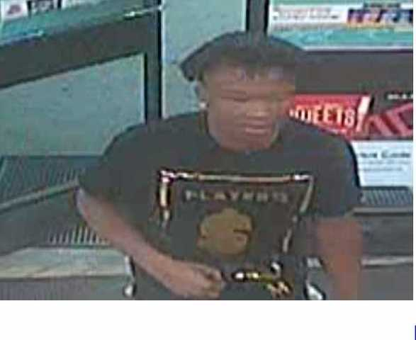 Surveillance photos: Suspects in Lee County 7-Eleven robbery