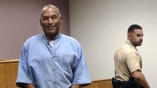 OJ Simpson Defamation Lawsuit