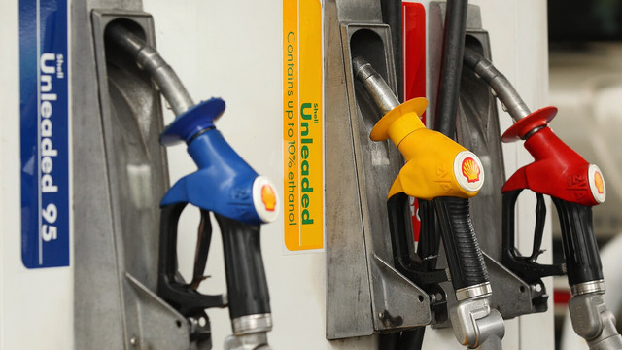 AAA: Not all gasoline is the same