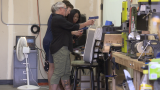 Gun shop says concealed carry class for women increased by 30 percent in recent weeks