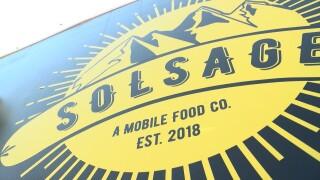 Solsage Food Truck
