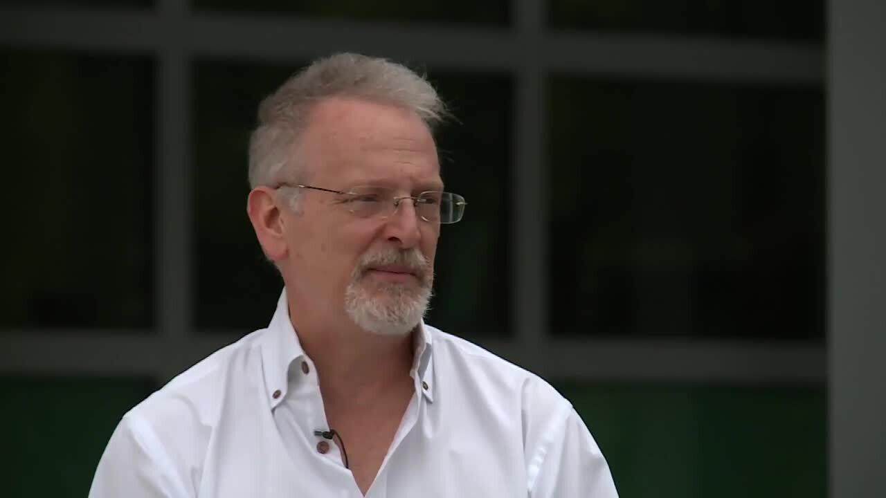 Fred Bloetscher, utilities engineer