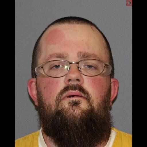 Brandon Williams_arson suspect in Mesa County