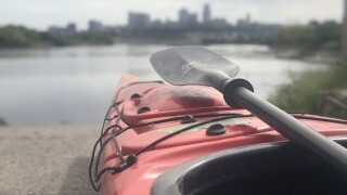 kansas city kayak and canoe