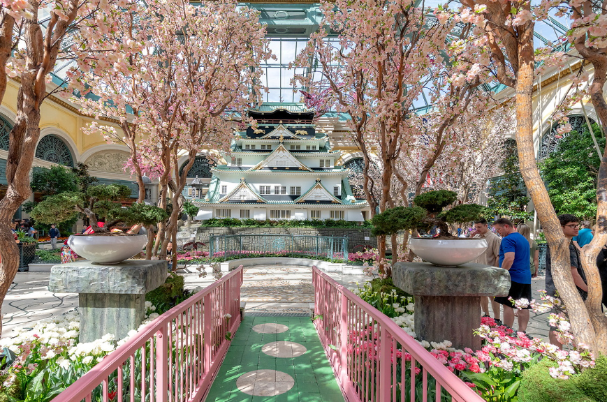 Bellagio Spring Display 1.PNG