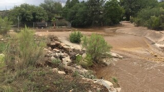 2 bodies discovered after Tuesday flooding in Nogales