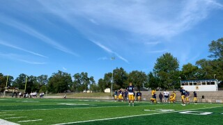 Sparta at Godwin Heights will be featured in FOX 17 Blitz Game of the Week