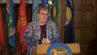 Benefis top doc says Montana is in a public health crisis with new COVID cases