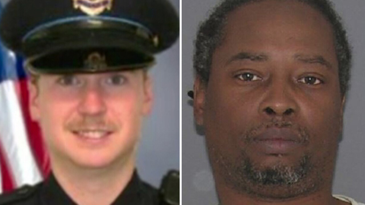 Judge tells hung jury to go back and reach decision in case of cop who shot, killed driver
