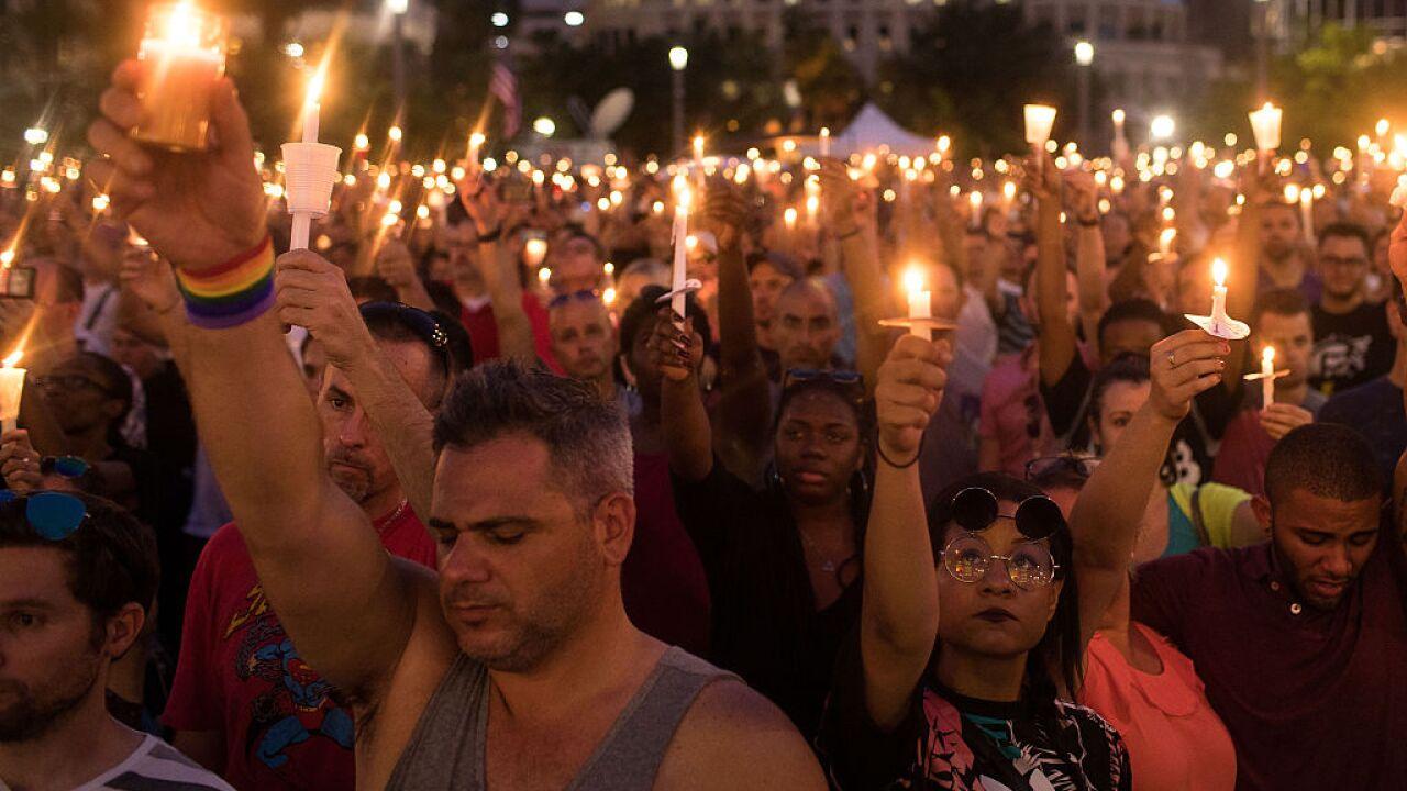 Did Orlando nightclub shooter's wife know hisintent?
