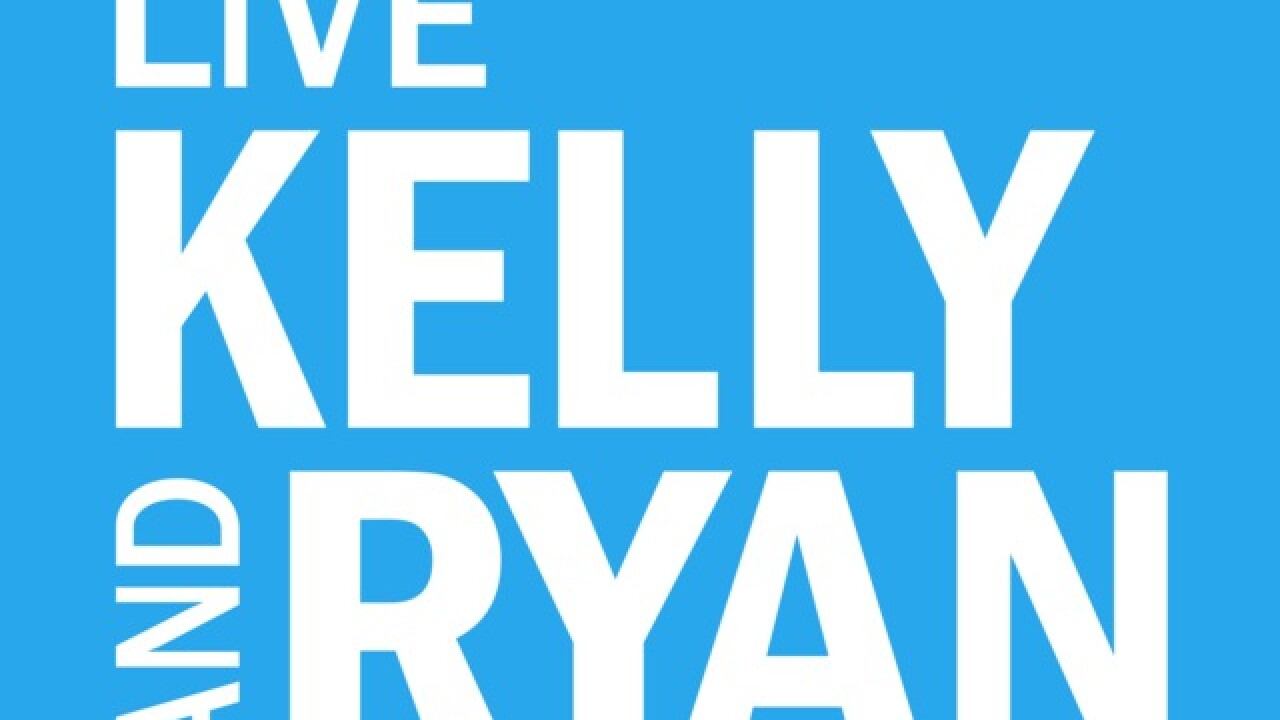 Talented Novi boy on 'Live with Kelly and Ryan'