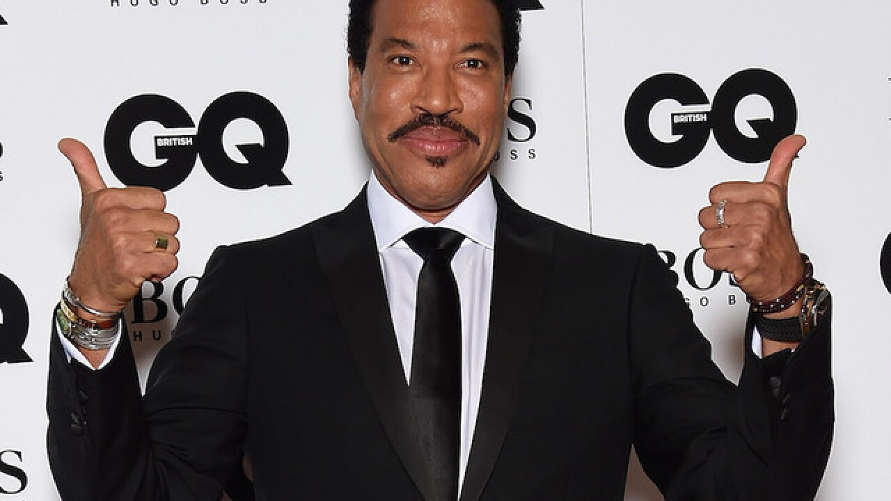 Lionel Ritchie adds new dates for Las Vegas residency