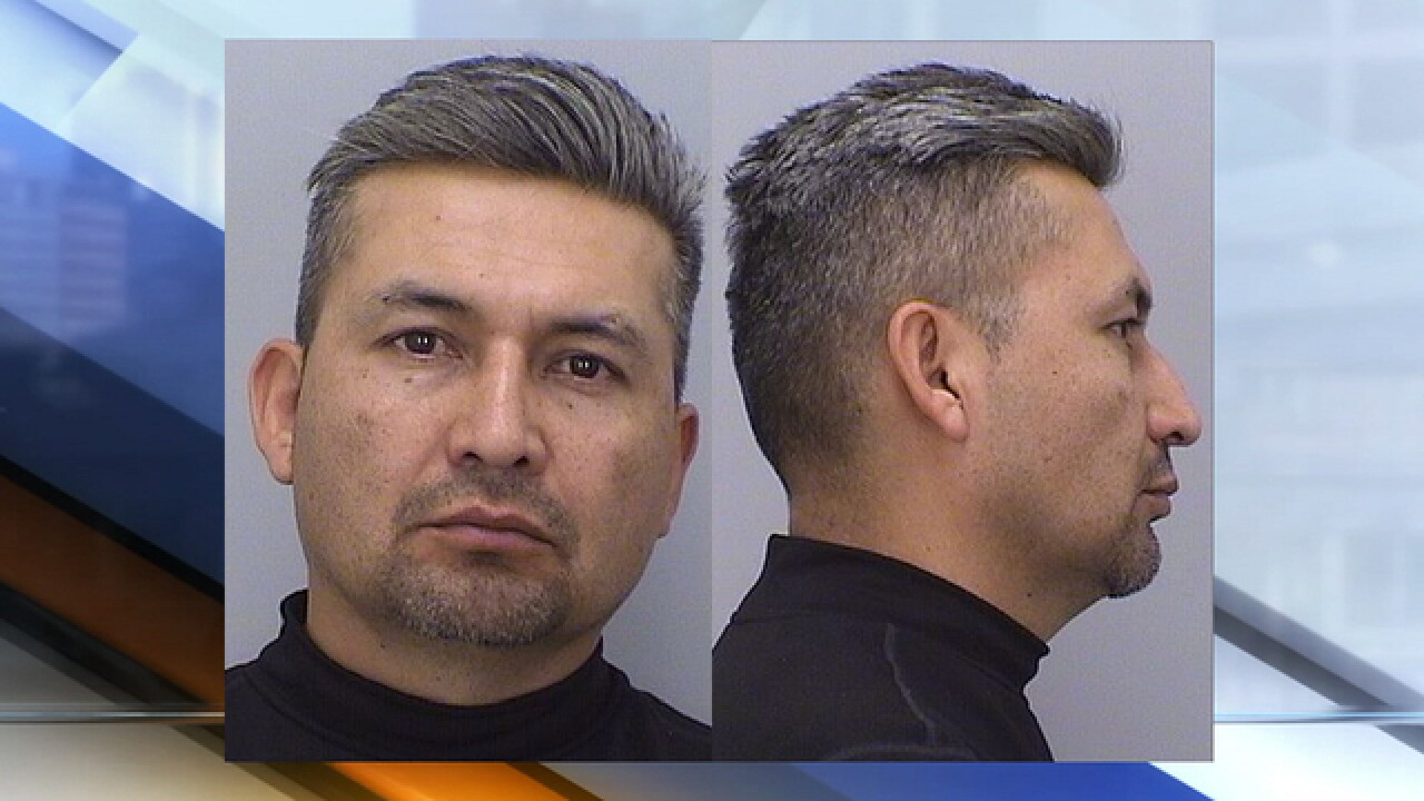 Trial begins for driver in death of CSP Trooper