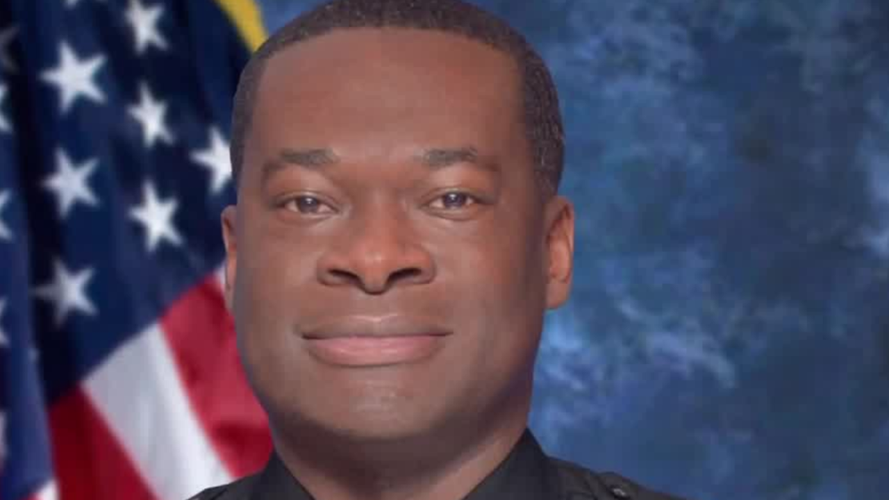 Antonio Gilliam named as Tallahassee Police Chief