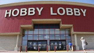 Ohio AG orders closure of Hobby Lobby stores after they re-opened amid the COVID-19 pandemic