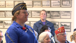 Lewis and Clark County honors veterans