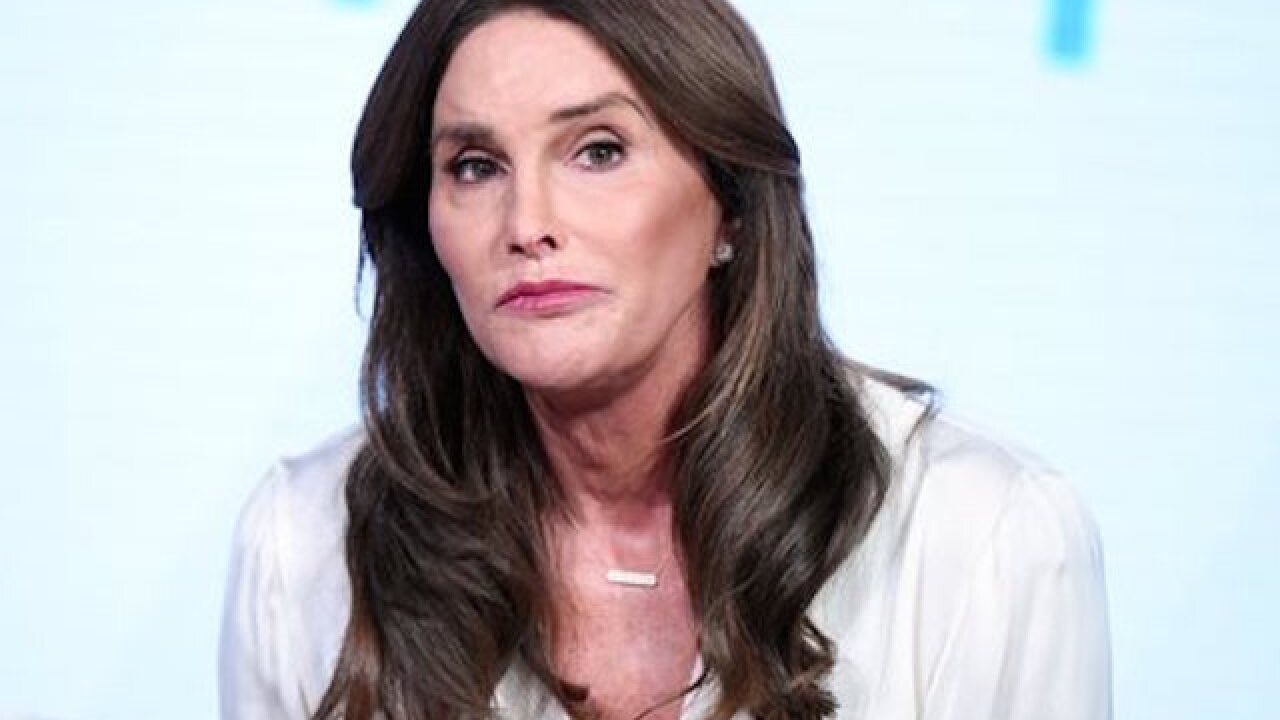 Caitlyn Jenner's harsh words for Hillary Clinton