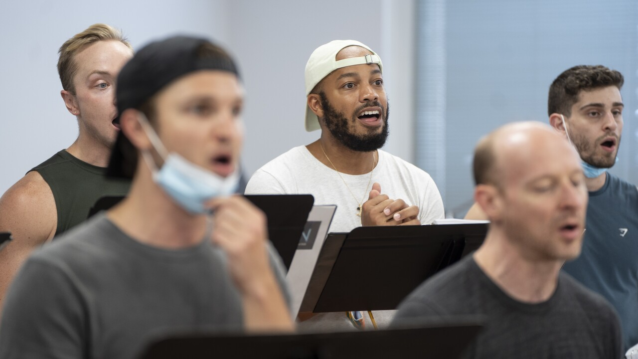 Frozen North American Tour Company Rehearsal 3. ©Disney Photo by Libby March.jpg