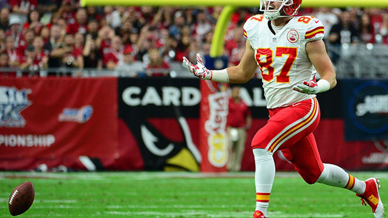 GAME PLAN: Chiefs should take patient approach against Cardinals