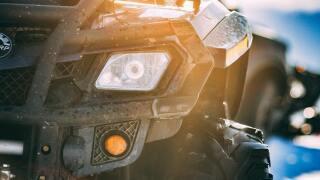 ATV generic