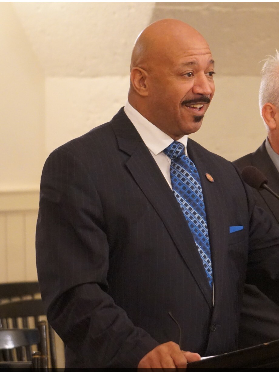 Rep. Thomas West