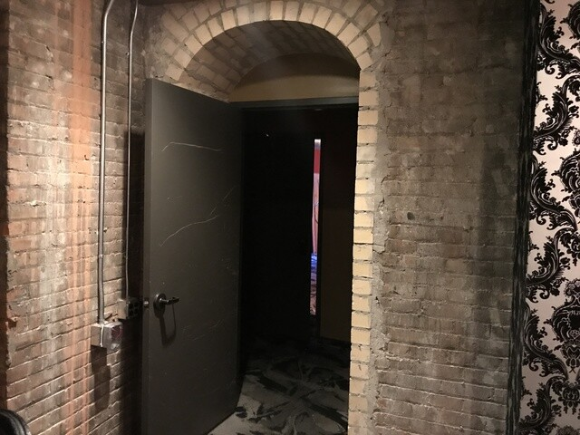 PHOTOS: Historic vaults get new use in Cleveland