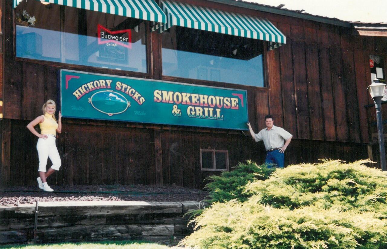Louisville caboose restaurant