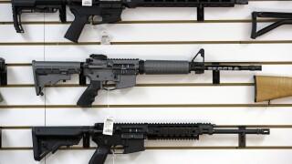 AP AR-15 Rifle